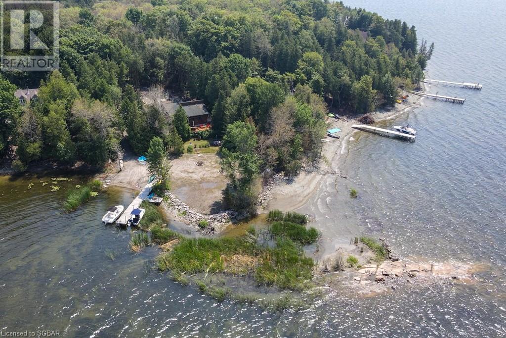 20 Is 404 / Quarry Island, Honey Harbour, Ontario  P0E 1E0 - Photo 2 - 40139148