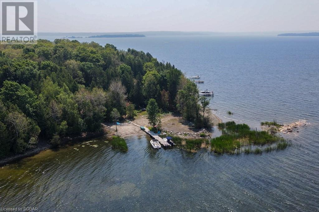 20 Is 404 / Quarry Island, Honey Harbour, Ontario  P0E 1E0 - Photo 4 - 40139148