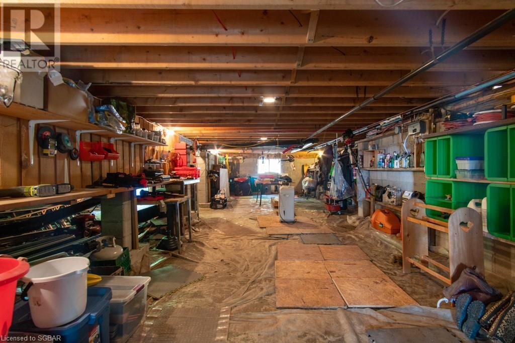 20 Is 404 / Quarry Island, Honey Harbour, Ontario  P0E 1E0 - Photo 21 - 40139148