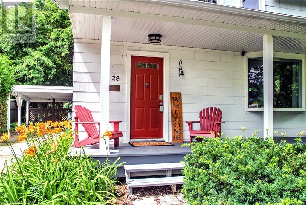 28 Owen Street, Meaford, Ontario  N4L 1G9 - Photo 29 - 40142716