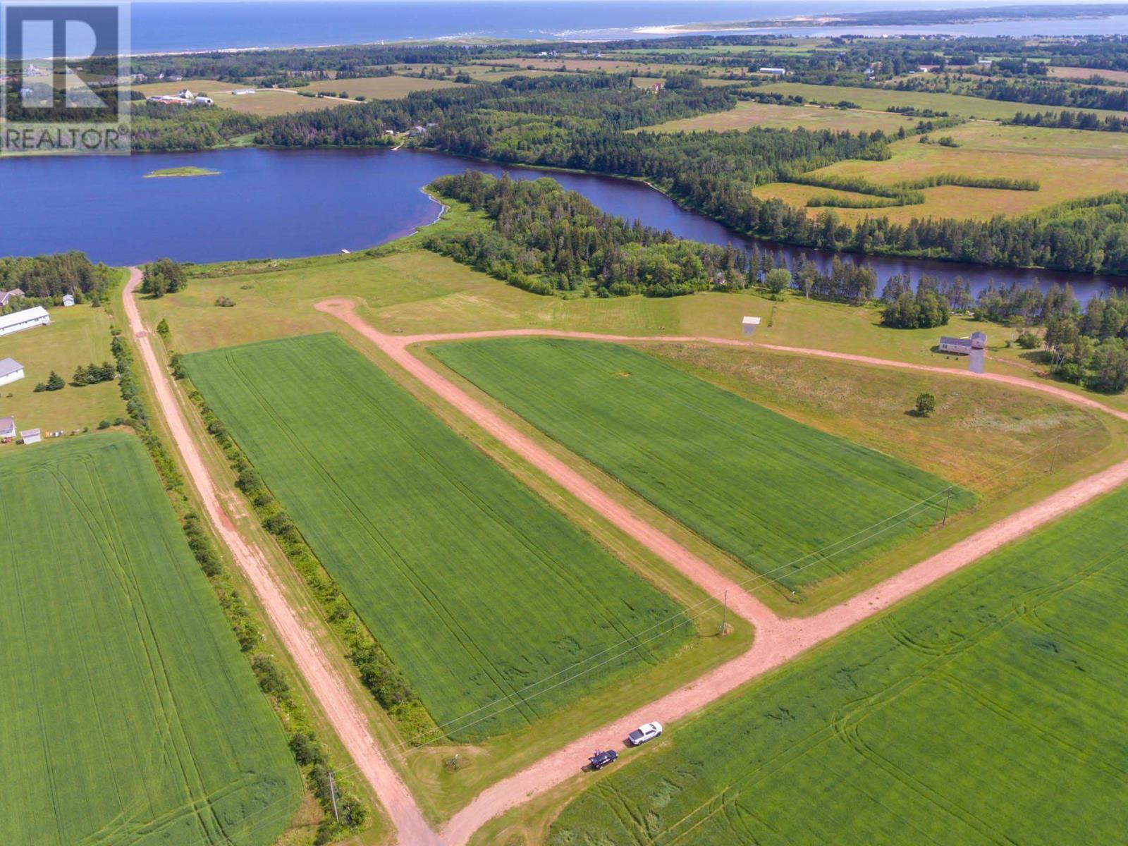 Lot 2 Majestic View Lane, Lakeside, Prince Edward Island  C0A 1S0 - Photo 1 - 202118512