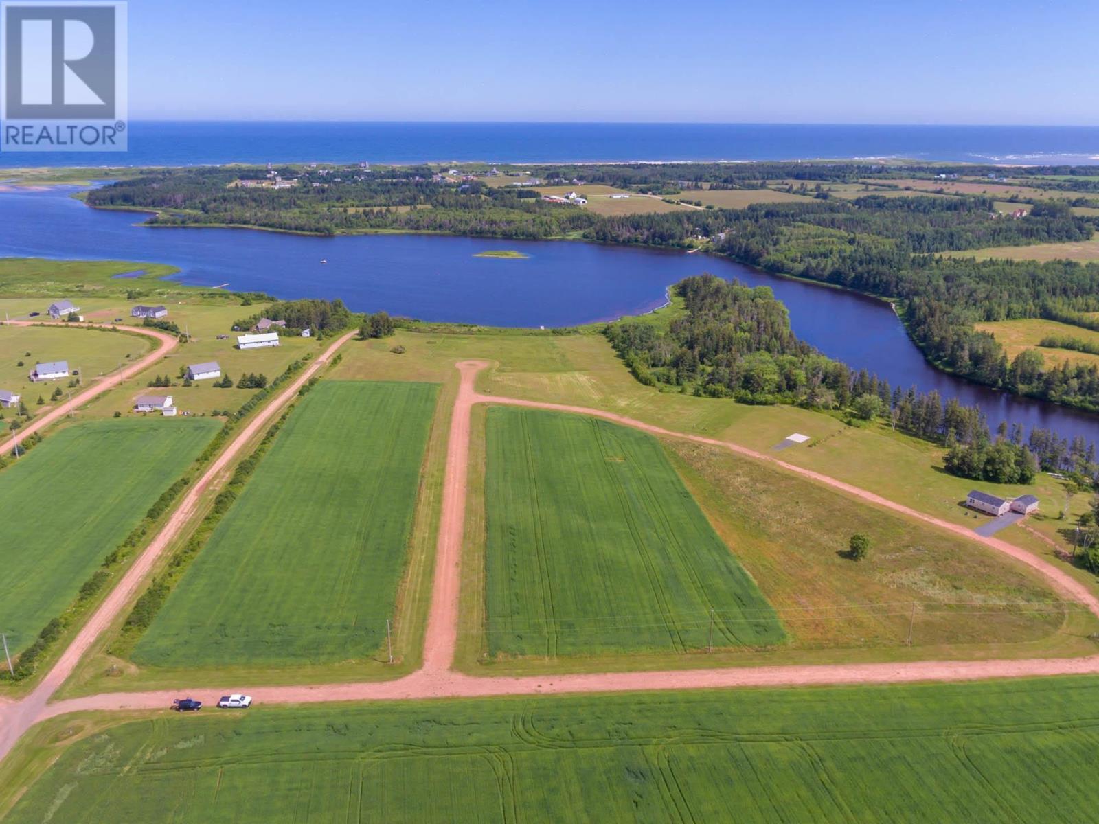 Lot 2 Majestic View Lane, Lakeside, Prince Edward Island  C0A 1S0 - Photo 2 - 202118512