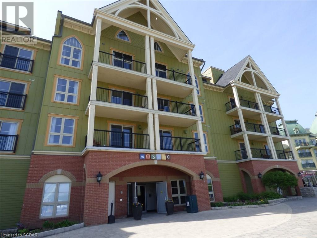 190 Jozo Weider Boulevard Unit# 301, The Blue Mountains, Ontario  L9Y 0V2 - Photo 1 - 40136940