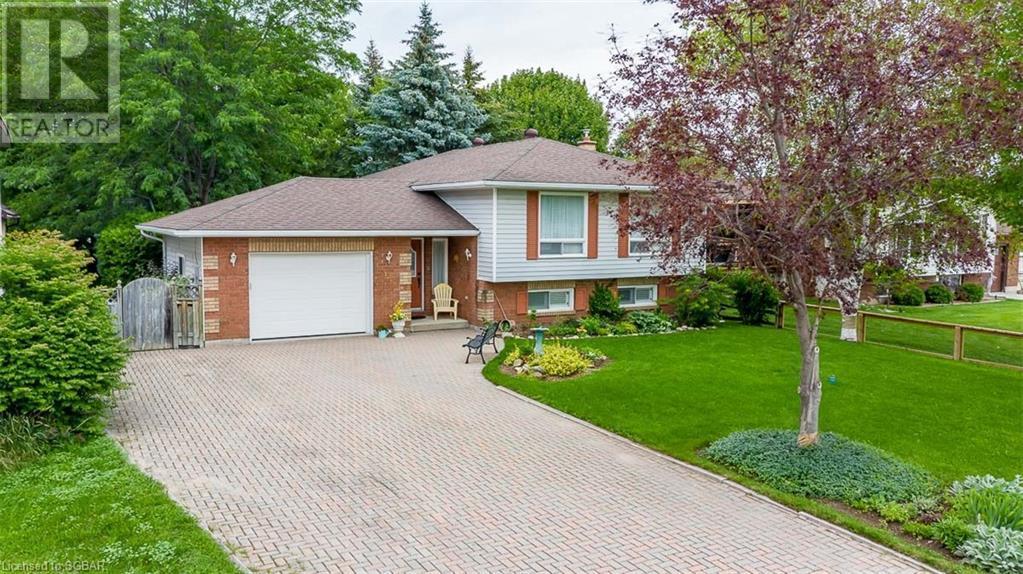 12 Edward Street E, Creemore, Ontario  L0M 1G0 - Photo 1 - 40143421