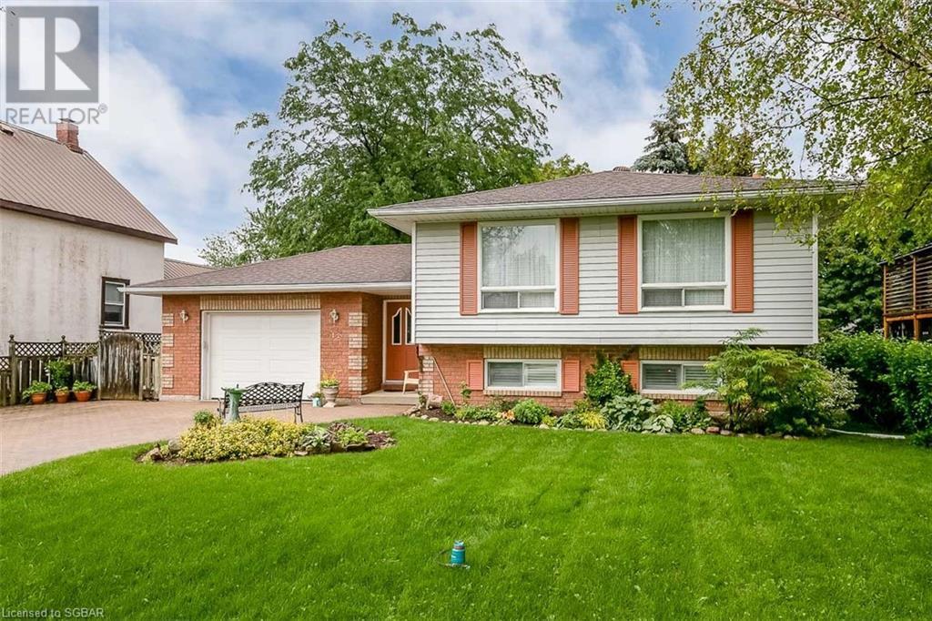 12 Edward Street E, Creemore, Ontario  L0M 1G0 - Photo 3 - 40143421