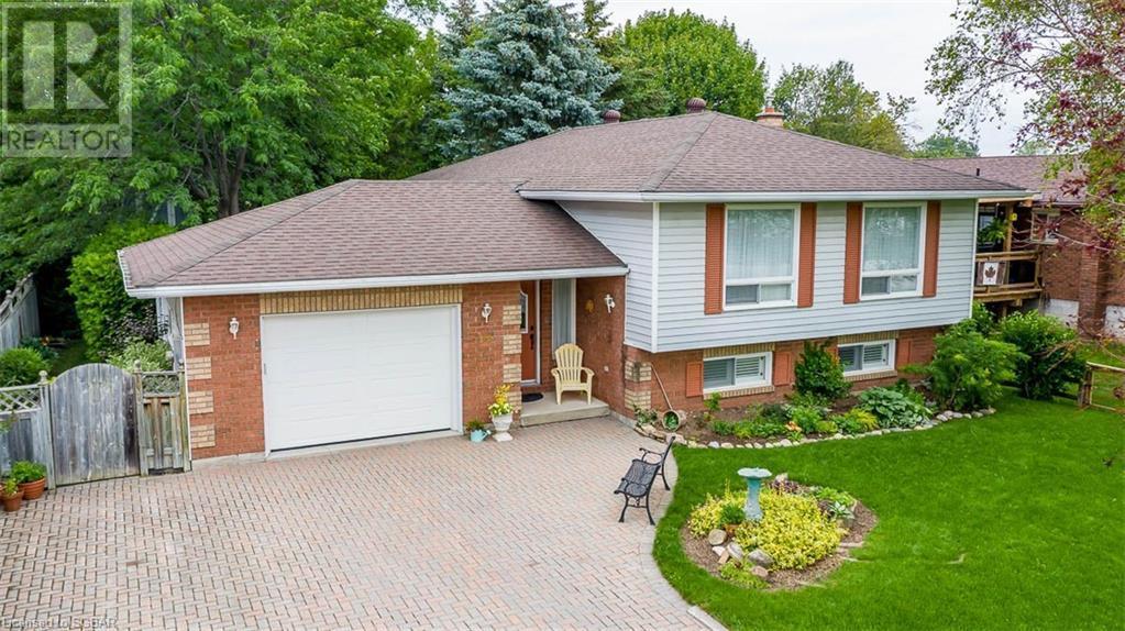 12 Edward Street E, Creemore, Ontario  L0M 1G0 - Photo 40 - 40143421