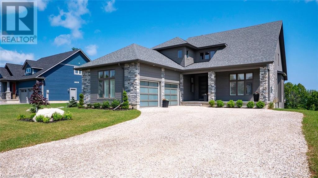 151 West Ridge Drive, The Blue Mountains, Ontario  N0H 2P0 - Photo 1 - 40136797