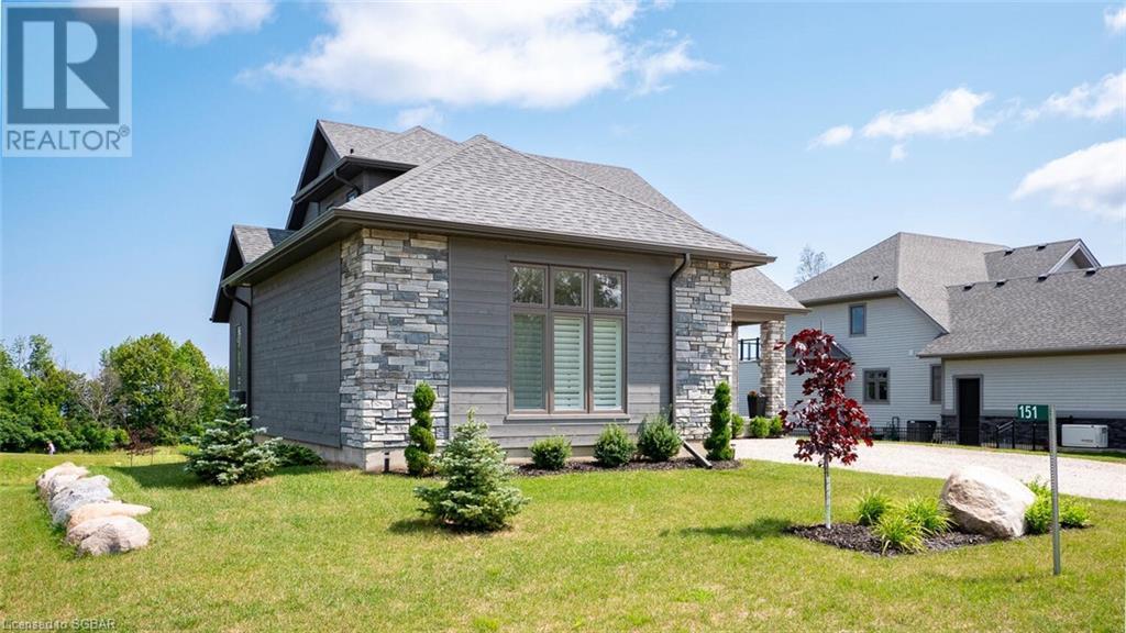 151 West Ridge Drive, The Blue Mountains, Ontario  N0H 2P0 - Photo 2 - 40136797