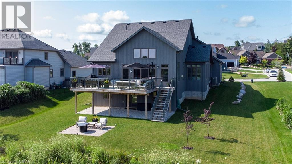151 West Ridge Drive, The Blue Mountains, Ontario  N0H 2P0 - Photo 42 - 40136797