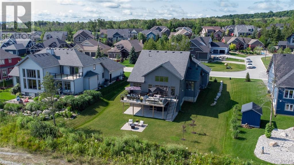 151 West Ridge Drive, The Blue Mountains, Ontario  N0H 2P0 - Photo 45 - 40136797