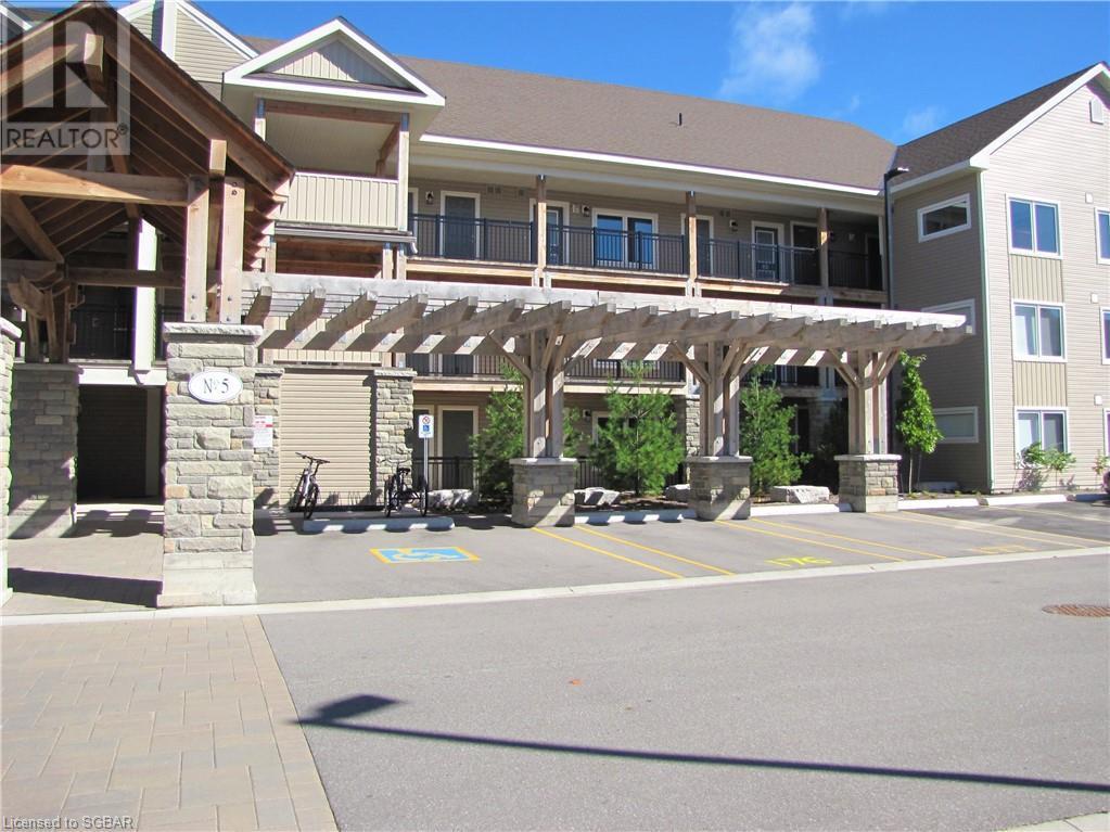 5 Anchorage Crescent Unit# 107, Collingwood, Ontario  L9Y 0Y6 - Photo 1 - 40143918
