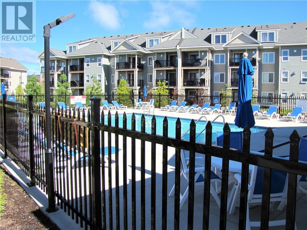 5 Anchorage Crescent Unit# 107, Collingwood, Ontario  L9Y 0Y6 - Photo 2 - 40143918