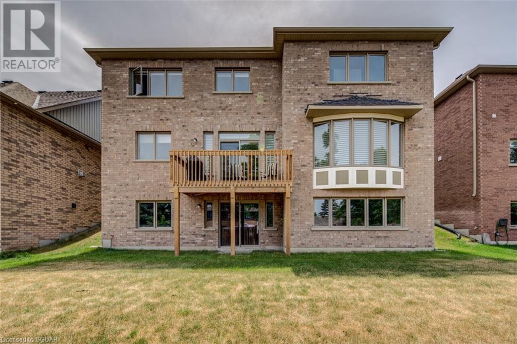 45 Mclean Avenue, Collingwood, Ontario  L9Y 3Z6 - Photo 41 - 40144024