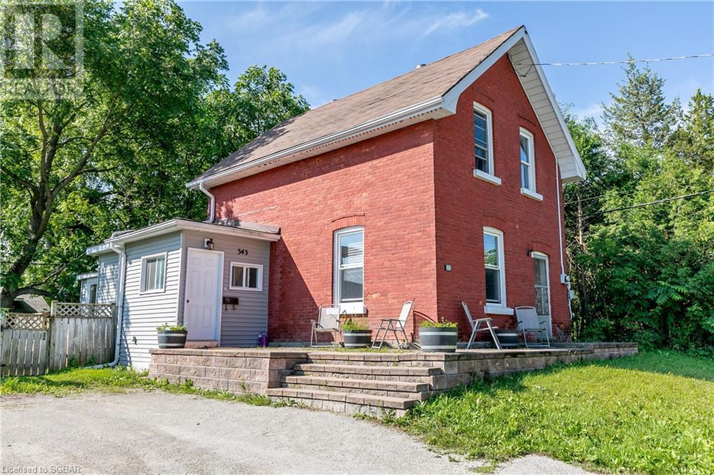 343 Gloucester Street, Midland, Ontario  L4R 1H9 - Photo 1 - 40143218