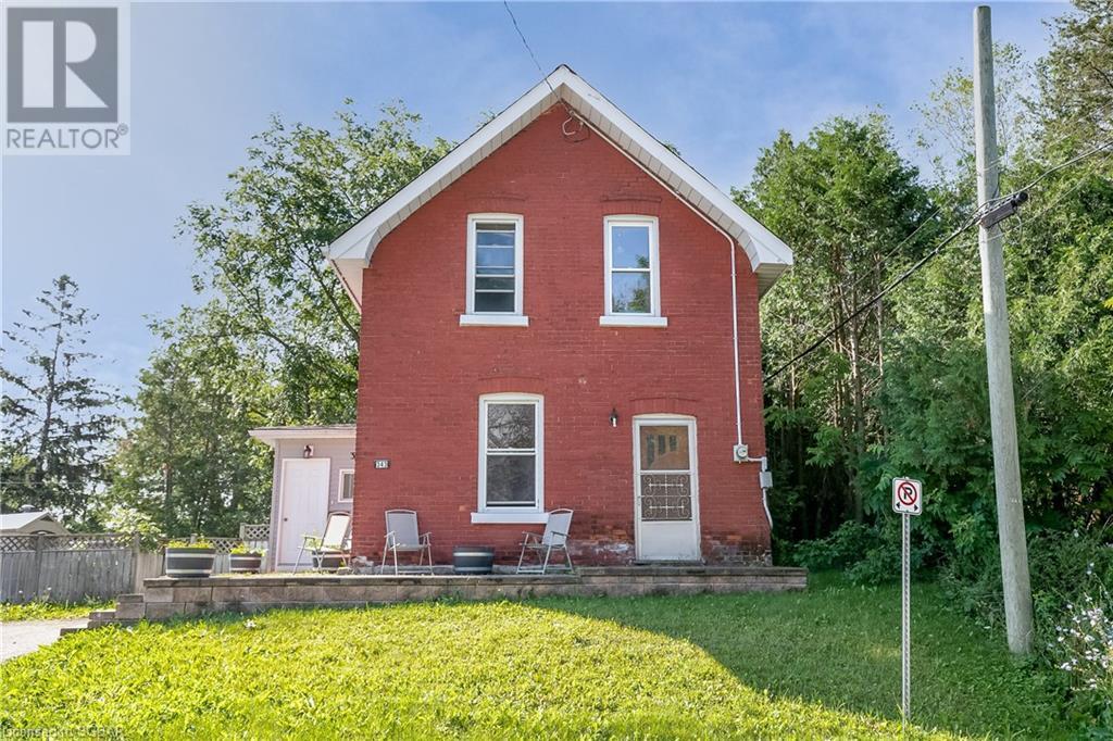 343 Gloucester Street, Midland, Ontario  L4R 1H9 - Photo 2 - 40143218