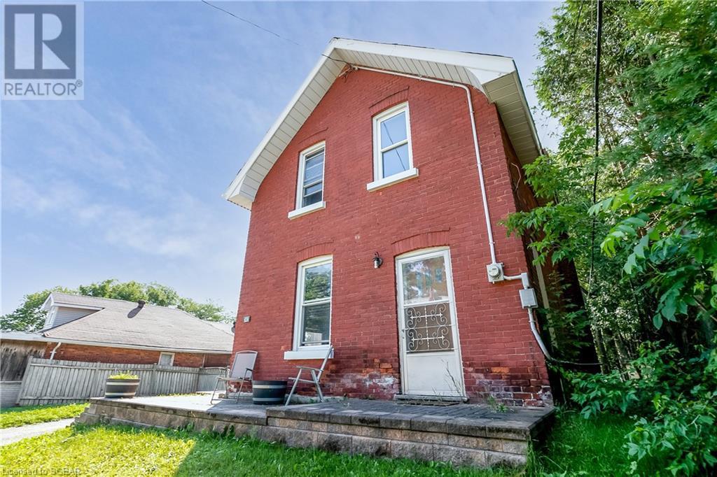 343 Gloucester Street, Midland, Ontario  L4R 1H9 - Photo 3 - 40143218