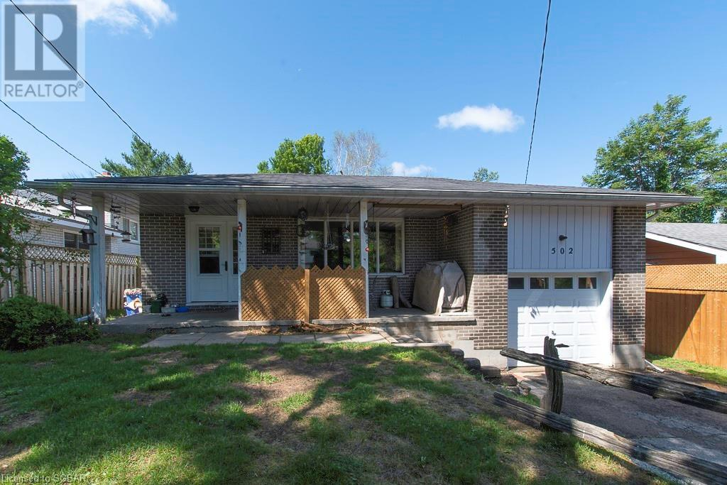 502 William Street, Midland, Ontario  L4R 2S9 - Photo 3 - 40136972