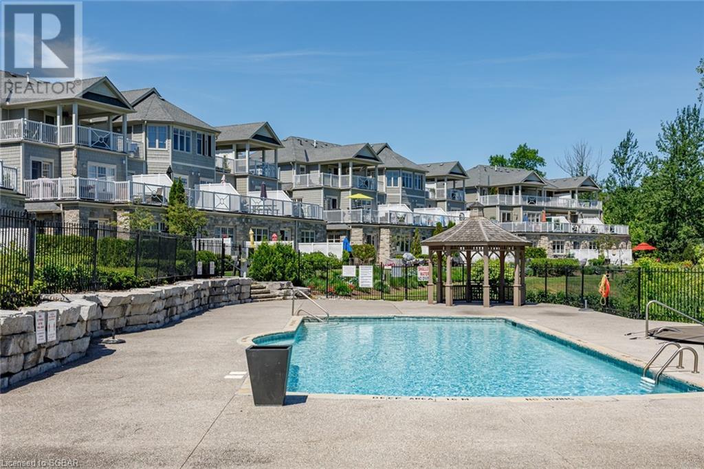 40 Trott Boulevard Unit# 503, Collingwood, Ontario  L9Y 5K5 - Photo 5 - 40144124
