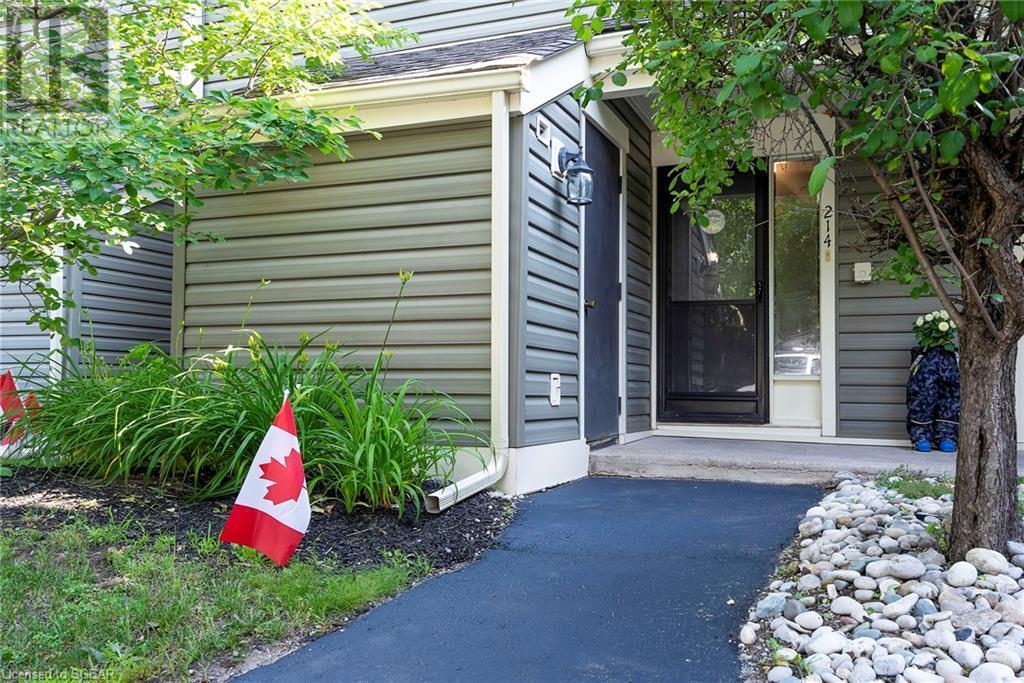 214 Escarpment Crescent, Collingwood, Ontario  L9Y 5B4 - Photo 2 - 40138017