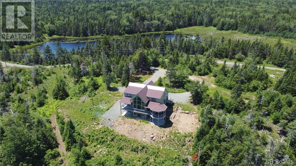 60 Ohio Pond Road, Grand Manan, New Brunswick  E5G 4B4 - Photo 3 - NB047073