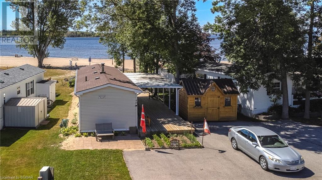 10 Winfield Drive Unit# 49, Victoria Harbour, Ontario  L0K 2A0 - Photo 2 - 40133841