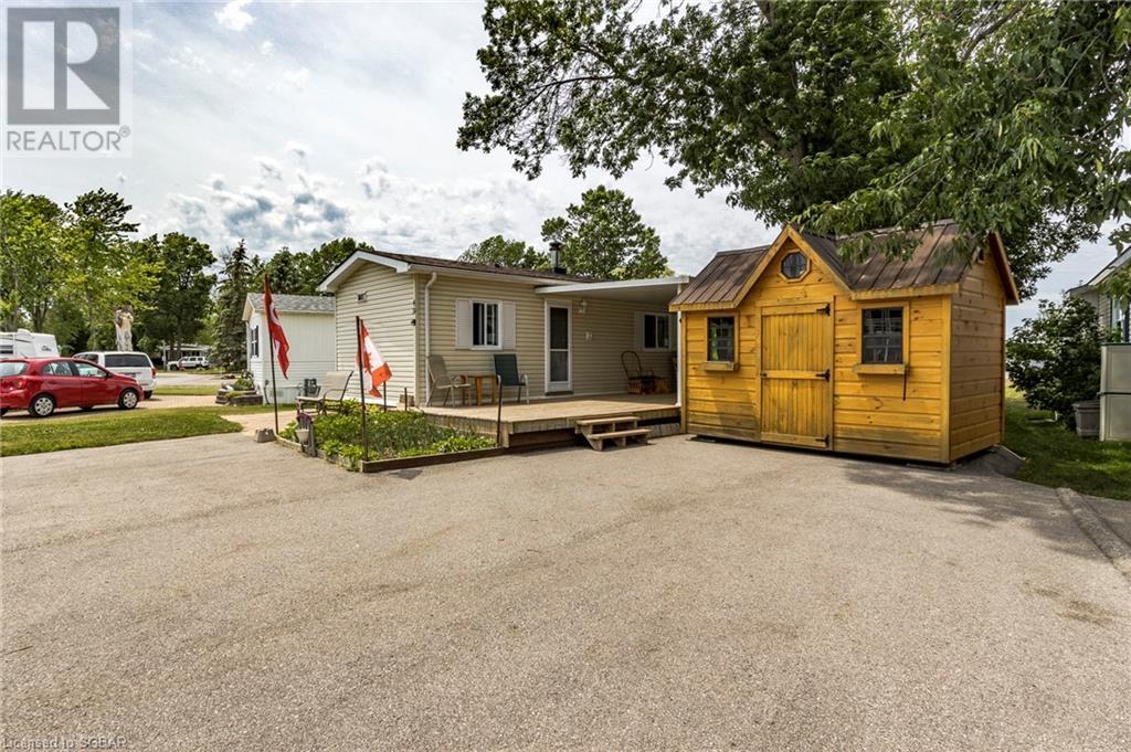 10 Winfield Drive Unit# 49, Victoria Harbour, Ontario  L0K 2A0 - Photo 30 - 40133841