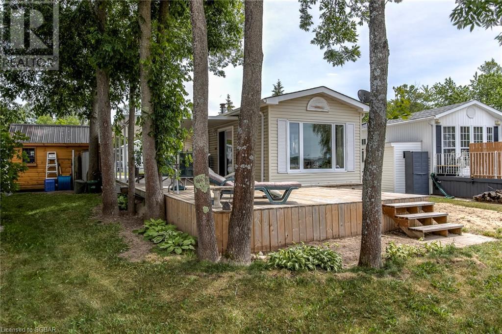 10 Winfield Drive Unit# 49, Victoria Harbour, Ontario  L0K 2A0 - Photo 27 - 40133841