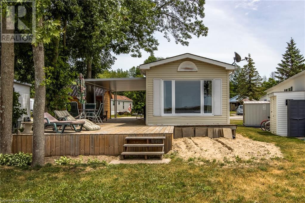 10 Winfield Drive Unit# 49, Victoria Harbour, Ontario  L0K 2A0 - Photo 28 - 40133841