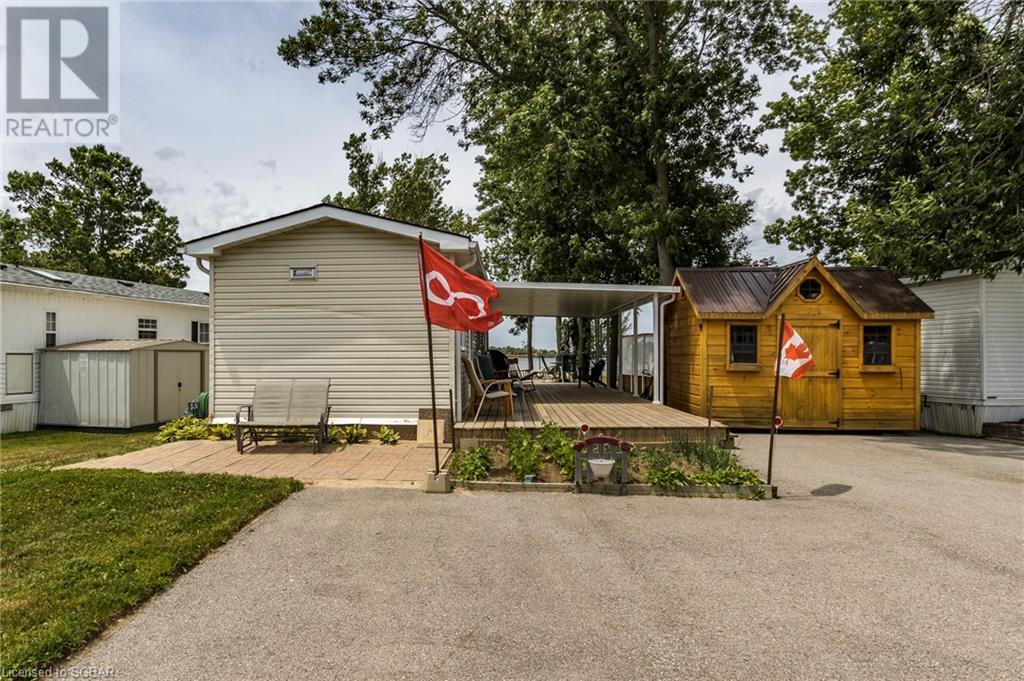 10 Winfield Drive Unit# 49, Victoria Harbour, Ontario  L0K 2A0 - Photo 1 - 40133841