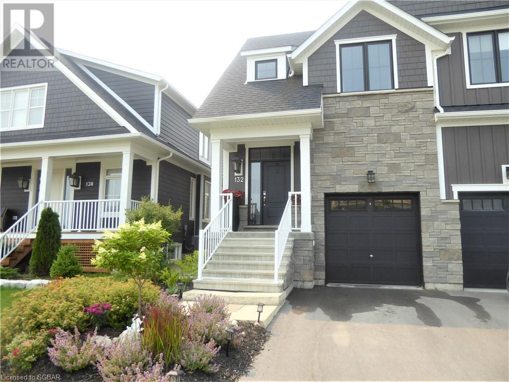 132 Yellow Birch Crescent, The Blue Mountains, Ontario  L9Y 0Y5 - Photo 1 - 40144270