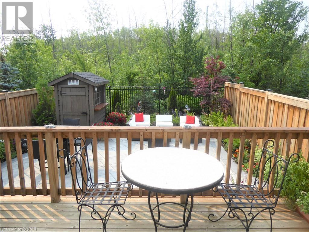 132 Yellow Birch Crescent, The Blue Mountains, Ontario  L9Y 0Y5 - Photo 16 - 40144270
