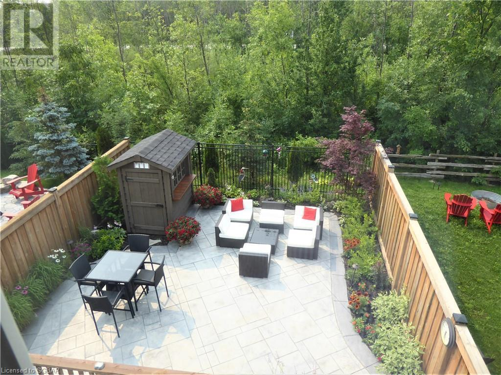 132 Yellow Birch Crescent, The Blue Mountains, Ontario  L9Y 0Y5 - Photo 28 - 40144270