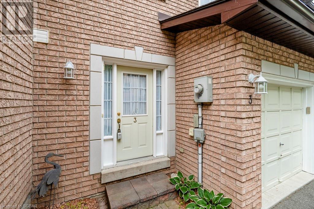 4 Beck Boulevard Unit# 3, Penetanguishene, Ontario  L9M 2H3 - Photo 5 - 40142850