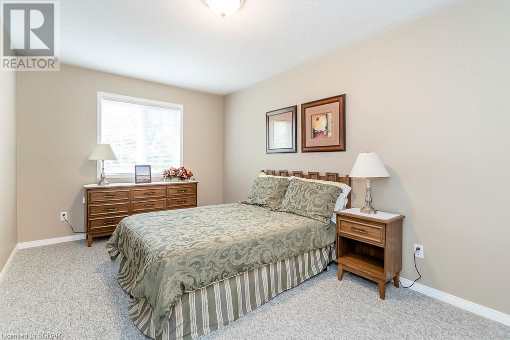 4 Beck Boulevard Unit# 3, Penetanguishene, Ontario  L9M 2H3 - Photo 23 - 40142850