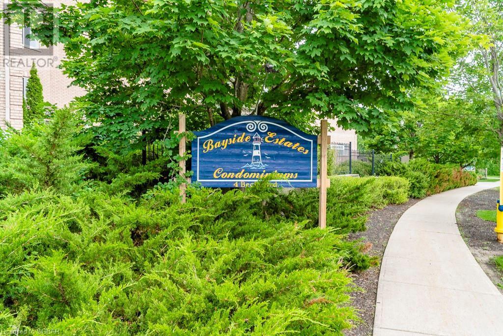 4 Beck Boulevard Unit# 3, Penetanguishene, Ontario  L9M 2H3 - Photo 4 - 40142850