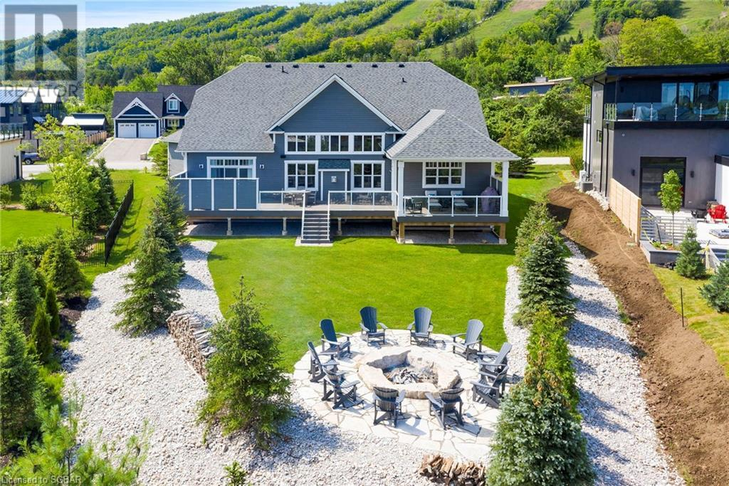 122 Courchevel Crescent, The Blue Mountains, Ontario  L9Y 0Z8 - Photo 39 - 40143235