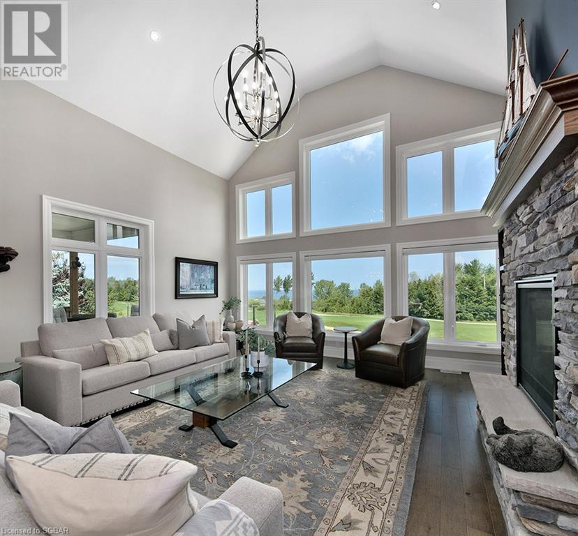 165 West Ridge Drive, Thornbury, Ontario  N0H 2P0 - Photo 3 - 40142513