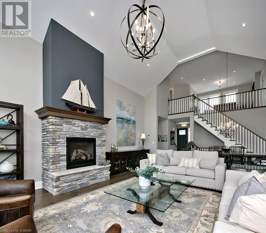 165 West Ridge Drive, Thornbury, Ontario  N0H 2P0 - Photo 6 - 40142513
