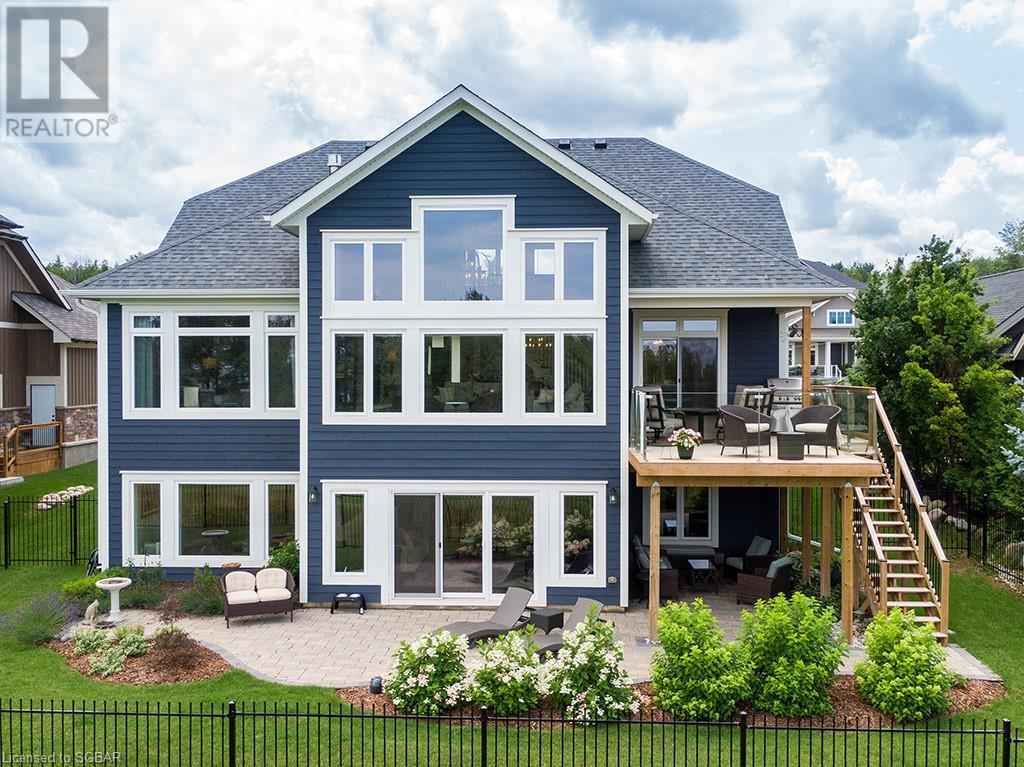 165 West Ridge Drive, Thornbury, Ontario  N0H 2P0 - Photo 34 - 40142513