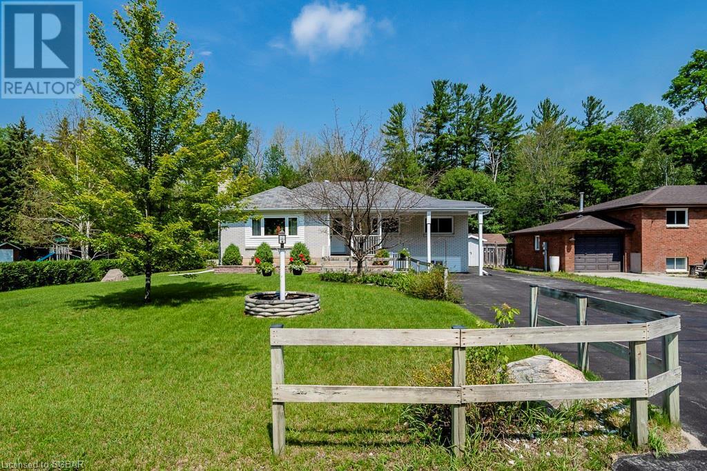 3926 Horseshoe Valley Road W, Minesing, Ontario  L0L 1Y0 - Photo 2 - 40139696