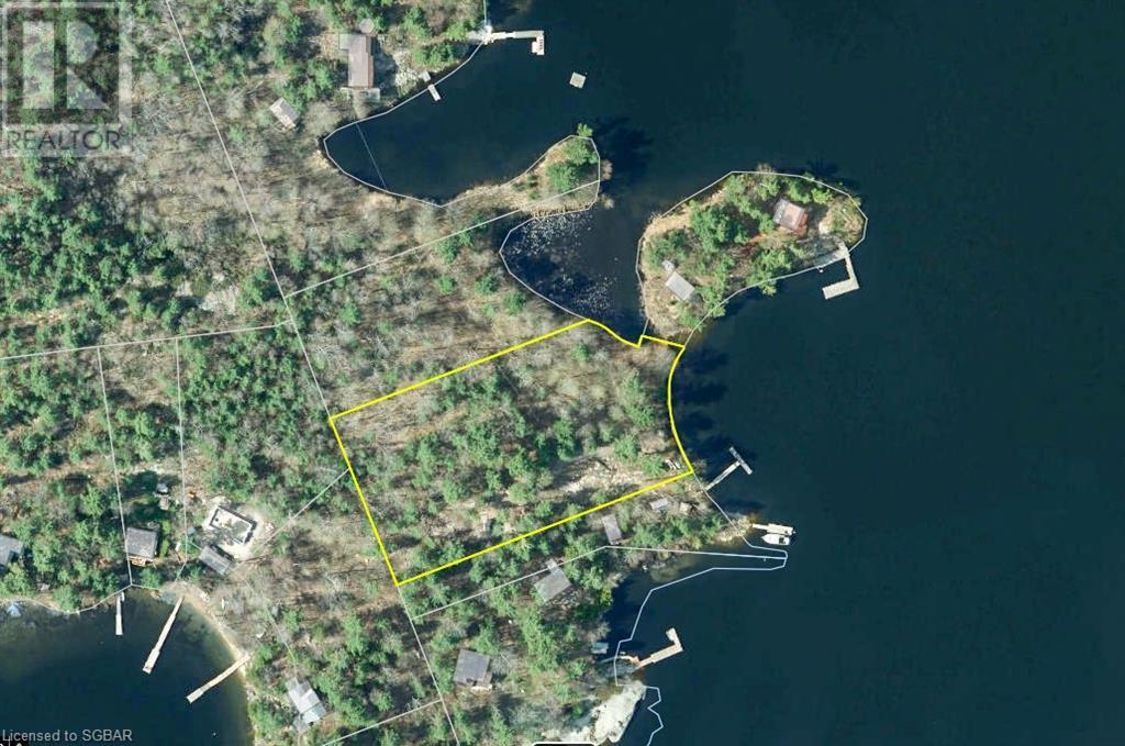 12544 Georgian Bay Shore, Honey Harbour, Ontario  P0E 1E0 - Photo 6 - 40144722