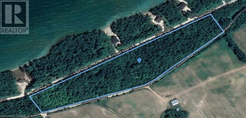Lt 11 & 12 A Concession, Meaford (Municipality), Ontario  N0H 1B0 - Photo 1 - 40144861