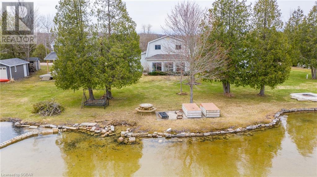 176 Woodland Circle, Chatsworth, Ontario  N0H 1G0 - Photo 2 - 40091526
