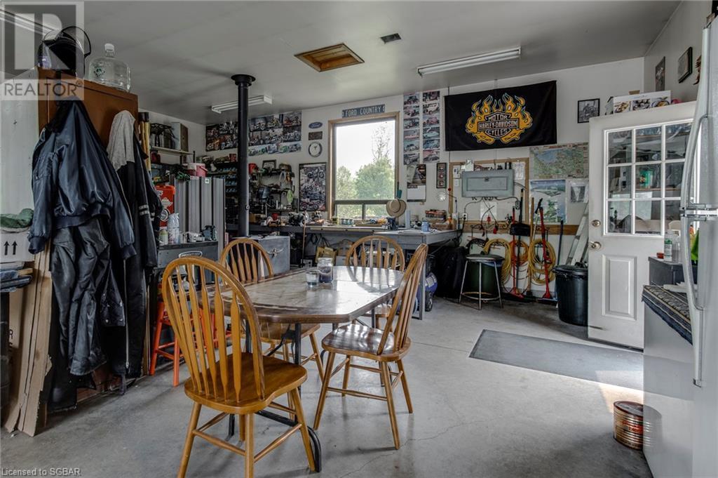 1354 Honey Harbour Road, Port Severn, Ontario  P0E 1E0 - Photo 26 - 40144560