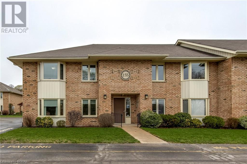 155 Church Street Unit# 18, Penetanguishene, Ontario  L9M 1E4 - Photo 22 - 40135537