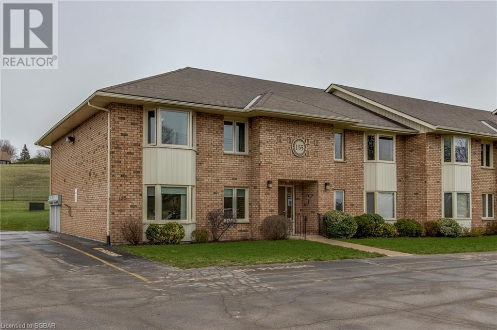 155 Church Street Unit# 18, Penetanguishene, Ontario  L9M 1E4 - Photo 1 - 40135537