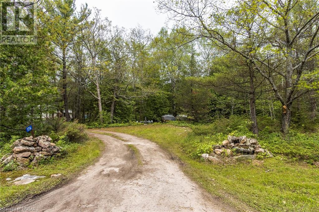 176 Baxter Loop Road, Honey Harbour, Ontario  P0E 1E0 - Photo 26 - 40144605