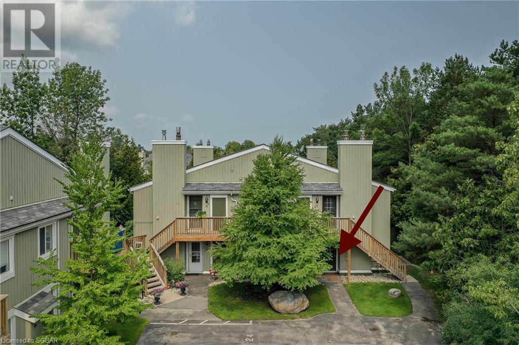 15 Dawson Drive Unit# 24, Collingwood, Ontario  L9Y 5B4 - Photo 1 - 40139955