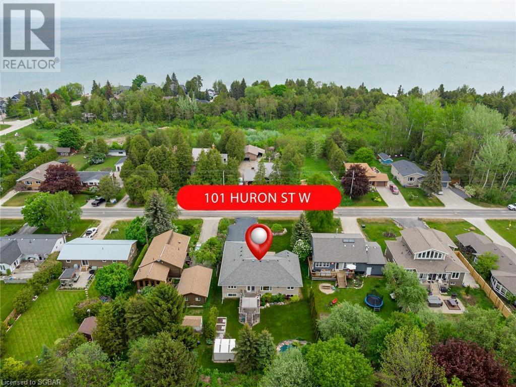 101 Huron Street W, Thornbury, Ontario  N0H 2P0 - Photo 3 - 40144585
