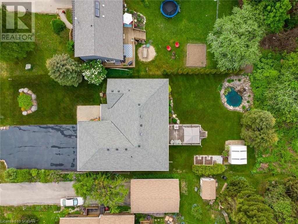 101 Huron Street W, Thornbury, Ontario  N0H 2P0 - Photo 36 - 40144585